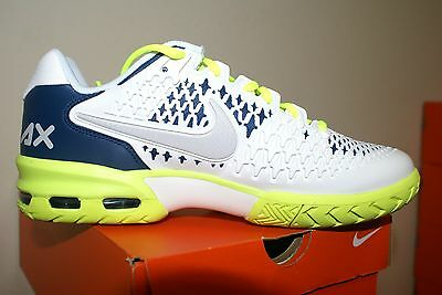 Nike Men's Air Max Cage   Style 554875417