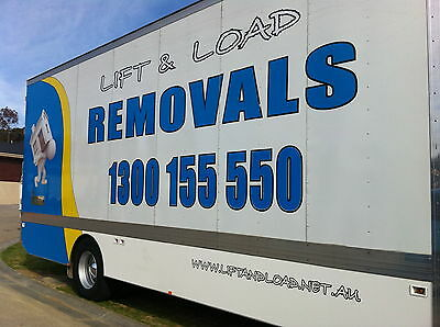 Interstate Furniture Transport Courier eBay Backloads Removalists eBay Delivery