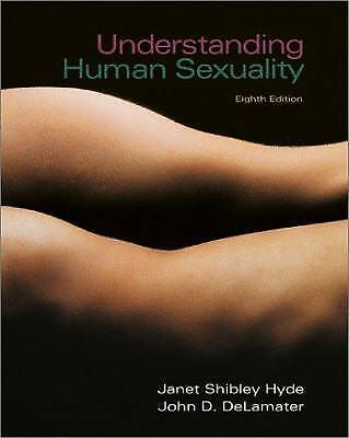 Understanding Human Sexuality by John D. DeLamater; Janet Shibley Hyde