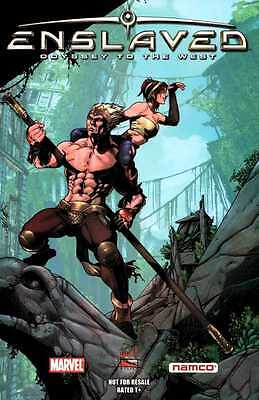 Enslaved: Odyssey to the West #Not For Resale (Marvel)