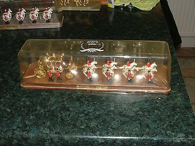 Crescent Toys 1977 Silver Jubilee Royal State Coach Mint Boxed Condition Sealed