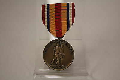 USMC Marine Corps. Reserve For Service Medal