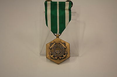 "U.S. Coast Guard ""Outstanding Service"" Medal"