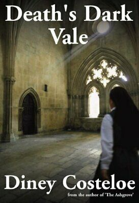 Death's Dark Vale by Costeloe, Diney Paperback Book The Cheap Fast Free Post