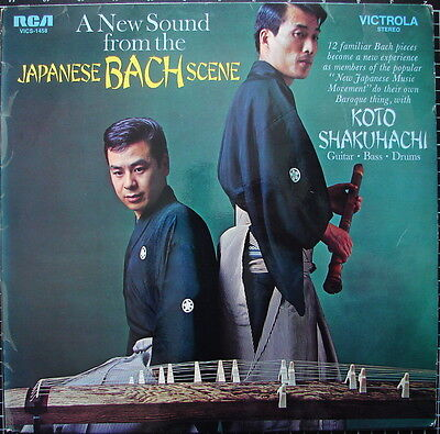 "NEW JAPANESE MUSIC MOVEMENT ""A New Sound from the Japanese BACH Scene"""