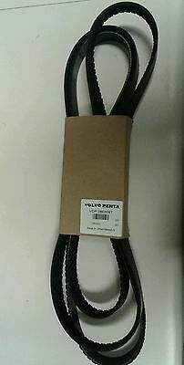 NEW 3860087 Volvo Penta Drive Belt