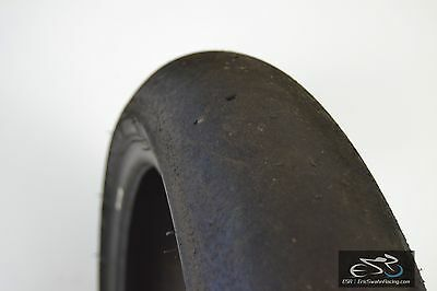 Michelin Power Slick EVO Front 120/70ZR17 Motorcycle Tire