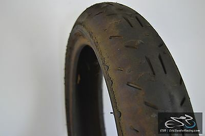 Michelin Power Cup EVO Front 120/70ZR17 Motorcycle Tire