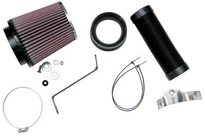 K&N 57i Performance Kit VW Golf IV 2.8i V6 57-0493