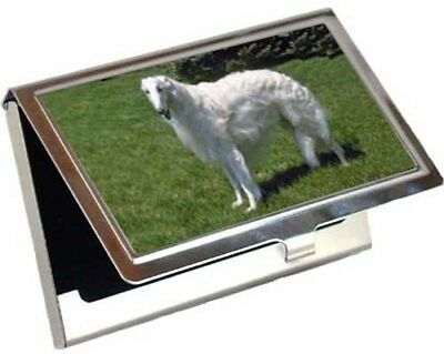 Borzoi Business Card / Credit Card Case