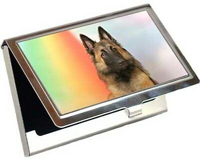 Belgian Tervuren Business Card / Credit Card Case