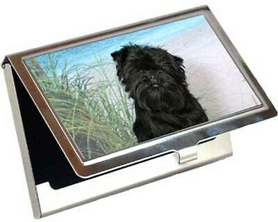 Affenpinscher Business Card / Credit Card Case