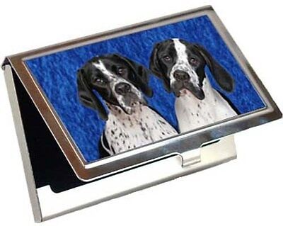 Pointer Business Card / Credit Card Case