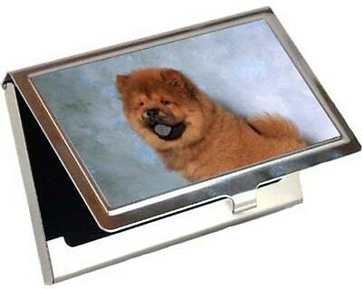 Chow Chow Business Card / Credit Card Case