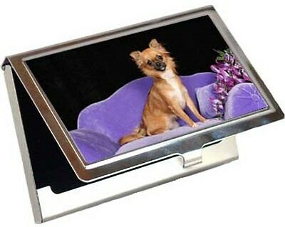 Chihuahua Business Card / Credit Card Case