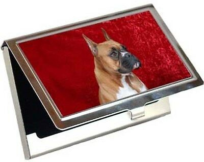 Boxer Business Card / Credit Card Case