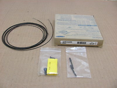 1 Nib Banner Pia26U 25905 Fiber Optic Opposed Mode