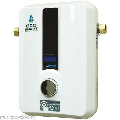 EcoSmart 220V 11.8 KW Electric Tankless Water Heater