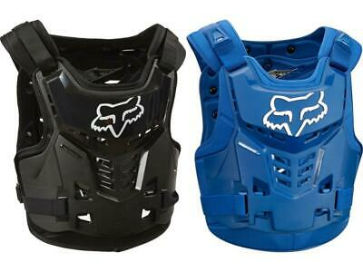 Fox MX Proframe LC Youth Child Chest Protector/Roost Guard/Deflector MX ATV BMX