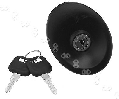 Fuel Tank Filler Cap w/2 Keys For Ford Transit MK5 OEM 3966745