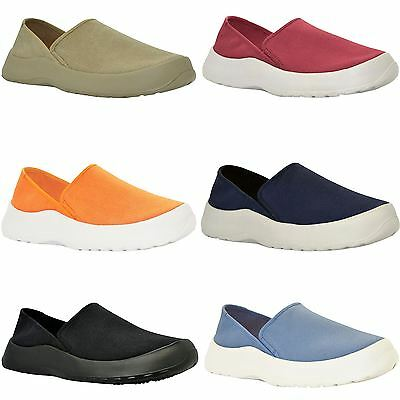 new arrival b7df5 b2315 SOFT SCIENCE COMFORT Footwear~Drift Canvas~6 Colours~Unisex~All Sizes~UK  Seller