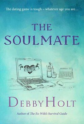 The Soulmate by Debby Holt Book The Cheap Fast Free Post