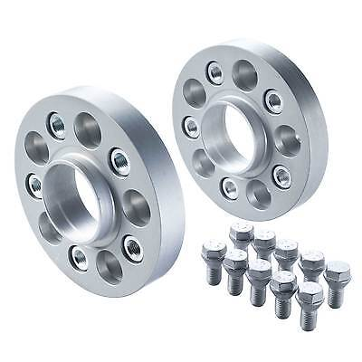Eibach 25mm 4x100 Wheel Spacers For Renault Clio Mk2 RS Sport/Cup/Trophy 172/182