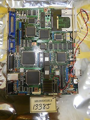 NEC I36-457226-E-05 Motherboard Factory Computer Model 2 FC-9801U Used Working