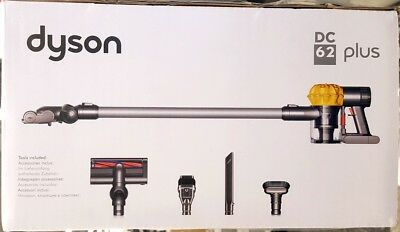 dyson v7 trigger iron nickel akku handstaubsauger akku staubsauger neu eur 250 00 picclick de. Black Bedroom Furniture Sets. Home Design Ideas