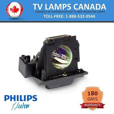 RCA 270414 Philips Replacement TV Lamp with Housing - 6 Month Warranty