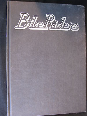 De Lantaarn Book Bike Riders, Patrick Ward (Nederlands) (TTC)
