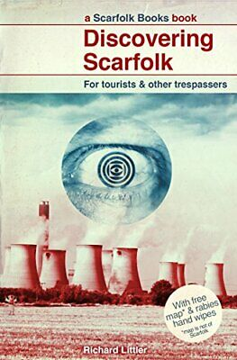Discovering Scarfolk by Littler, Richard Book The Cheap Fast Free Post