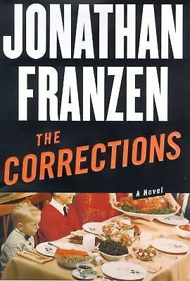 The Corrections by Franzen, Jonathan