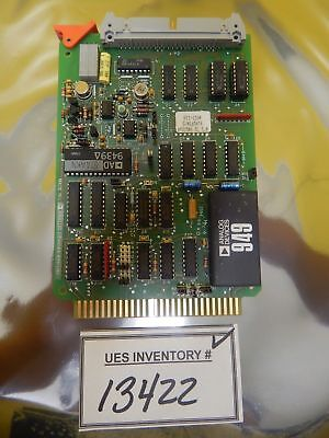 Analog Devices RTI-1260 PCB Card AG Associates 7100-5123-03 4100s Used Working