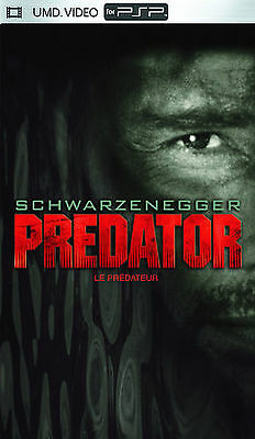 Predator [UMD for PSP], (PSP)