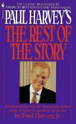 Paul Harvey's the Rest of the Story by Paul Aurandt