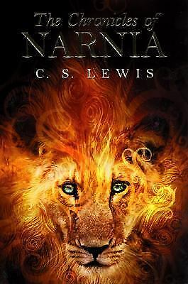 The Chronicles of Narnia by Lewis, C. S.
