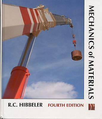 Mechanics of Materials by Russell C. Hibbeler