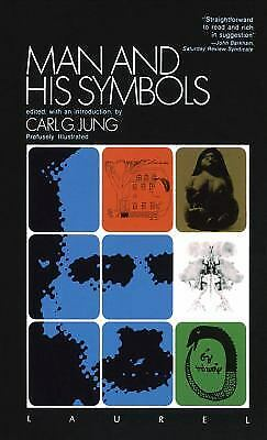 Man and His Symbols by Carl G. Jung
