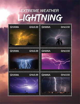 Ghana-2015-Extreme Weather-Lightning