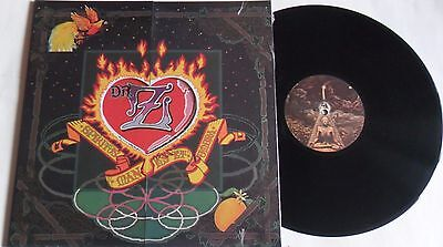 LP DR. Z Three Parts To My Soul - Re-Release - Akarma AK 244 - STILL SEALED