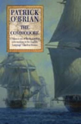 The Commodore (Aubrey/Maturin Series) by O'Brian, Patrick