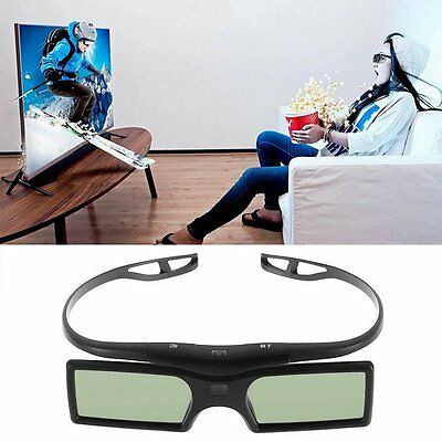 New 3D RF Bluetooth Active Glasses for Sony 3D TV & TDG-BT500A TDG-BT400A