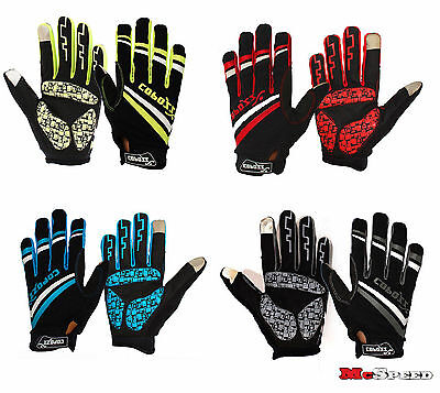 NEW Bicycle Cycling Gloves Sport Enduro Downhill BMX Outdoor ATV