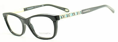 20e8ea01c9 TIFFANY   CO TF2102 8001 Eyewear FRAMES RX Optical Eyeglasses Glasses ITALY  New