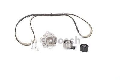 BOSCH Water Pump & Timing Belt Kit