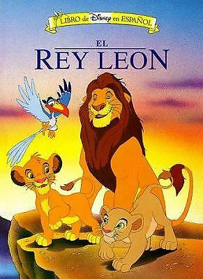 The Lion King by Disney Staff