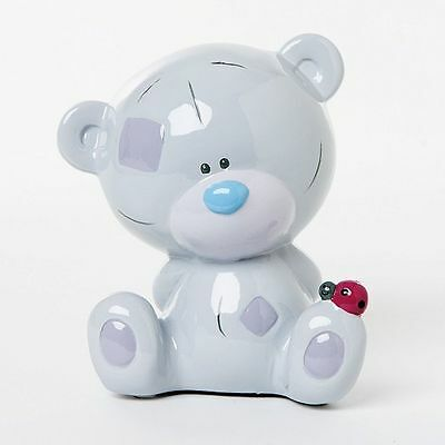 Me To You Tiny Tatty Teddy Baby Collectors - Money Box