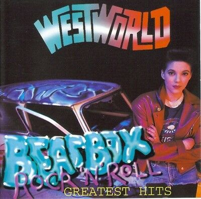 Westworld - Beatbox Rock N Roll: Greatest Hits [New CD]