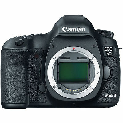 Labor Day Sale New Canon Eos 5D Mark iii Dslr Camera Body Only 5260B002